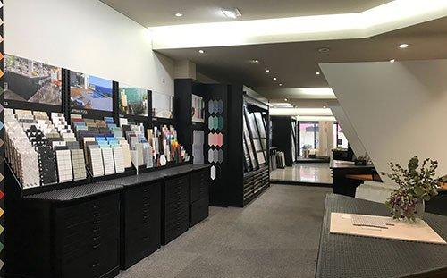 tile showroom in Sydney
