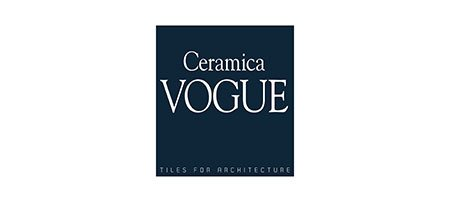 Made in Italy tiles, glazed porcelain stoneware Ceramic Vogue