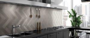 Keratec Decorative Patterned Tiles