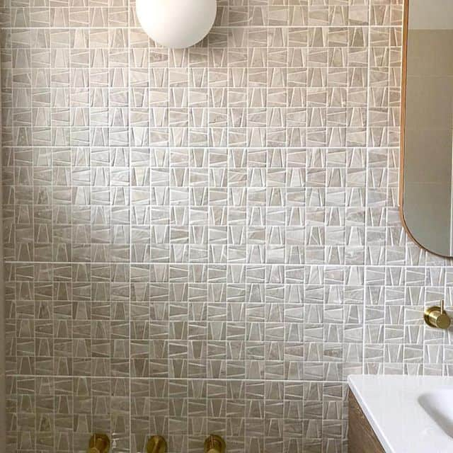 uniquestone decor wall porcelain tile stone look