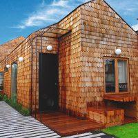 One Mani House