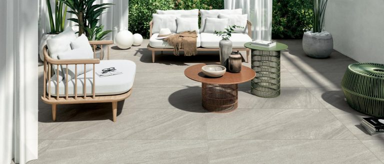 Ceramic Tile Trends 2021