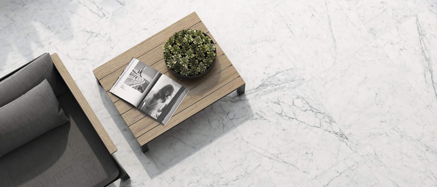 Tile Flooring Trends 2021