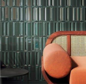 Flauti Porcelain Stoneware Wall Tiles